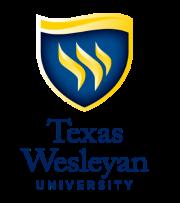 Image of Texas Wesleyan University logo