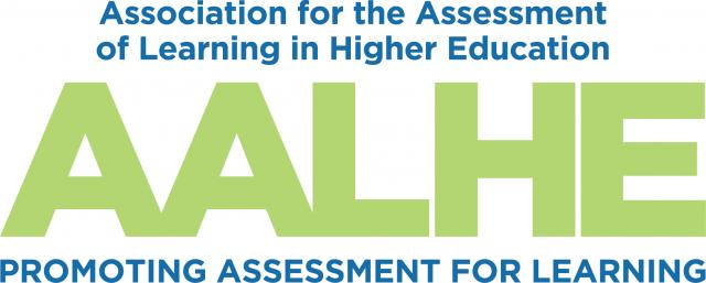 association for the assessment of learning in higher education - aalhe - promoting assessment for learning