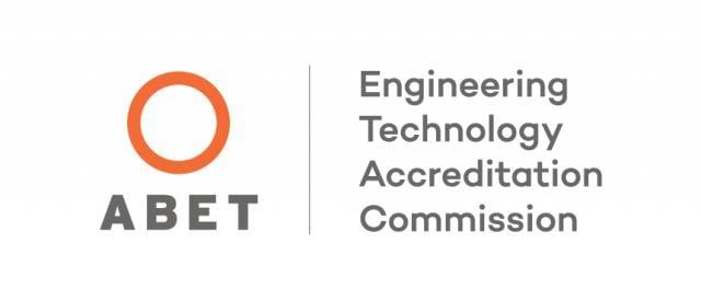 ABET / ETAC logo