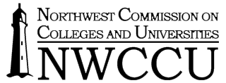 NWCCU logo
