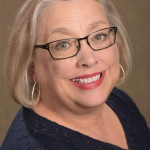 Headshot of Susan Warner Taylor