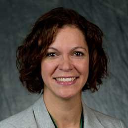 Headshot of Natasha Jankowski