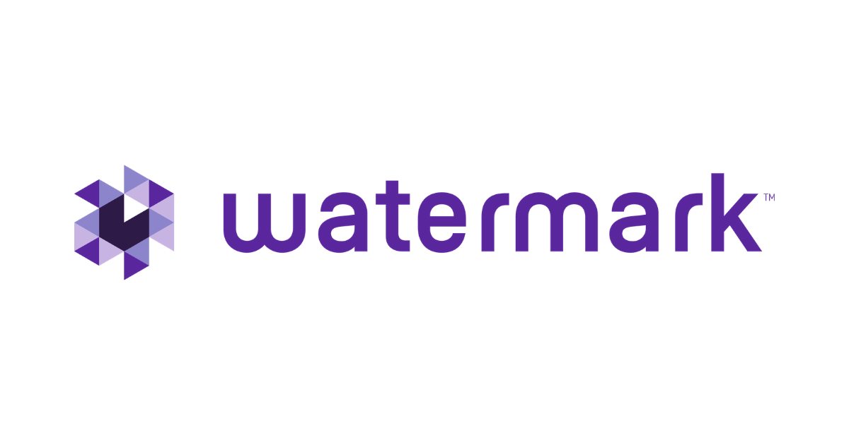 Watermark Announces New Product Names to Reflect Product Suite Vision, Focus, and Impact:  Insights Inspire Progress