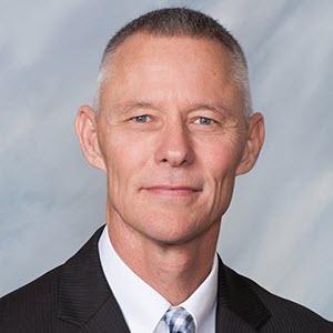 Image of Dr. Dirk Davis