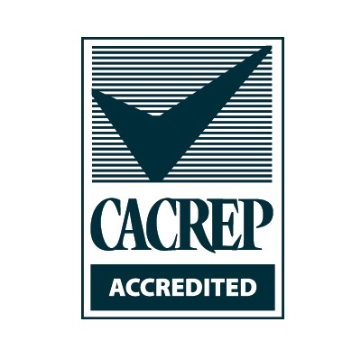 Council for Accreditation of Counseling & Related Education Programs CACREP
