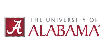 Image of the University of Alabama logo
