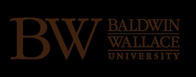 Image of Baldwin Wallace University Logo.