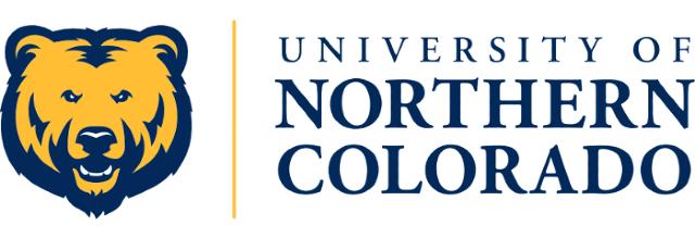 Image of University of Northern Colorado Logo.