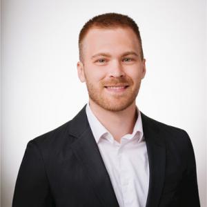 Image of Ben Vincent