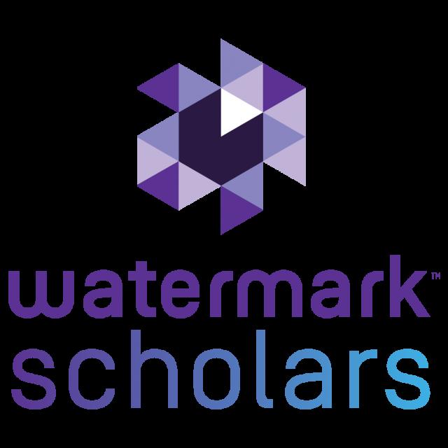 Image of Watermark Scholars logo