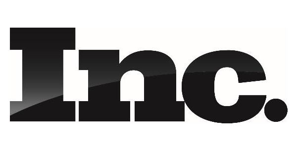 Image of the Inc. logo