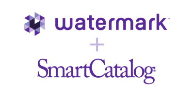 Watermark Expands into Curriculum Management with SmartCatalog