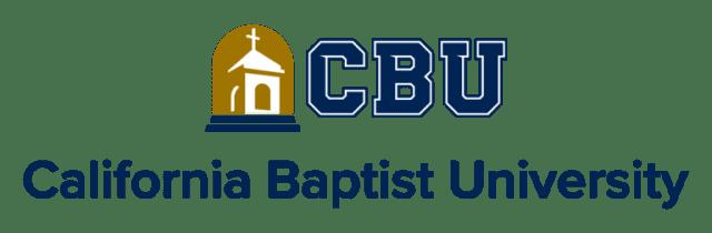 Image of California Baptist University logo