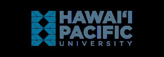 image of Hawai'i Pacific University logo