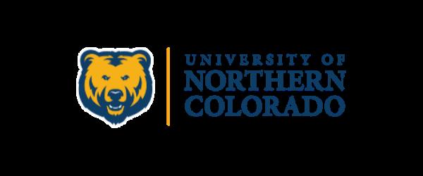 image of University of Northern Colorado logo