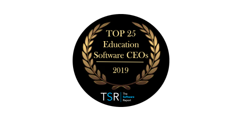 Watermark CEO Named Top 25 Education Software CEO by The Software Report