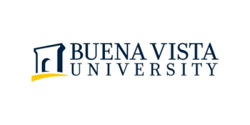 image of buena vista university logo