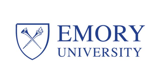 image of emory university logo