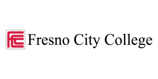 image of Fresno City College Logo