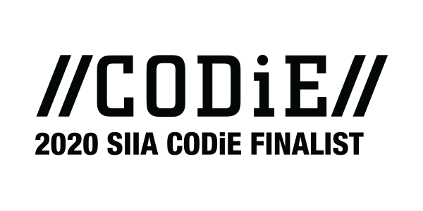 Watermark Named SIIA EdTech 2020 CODiE Award Finalist for Best Data Solution
