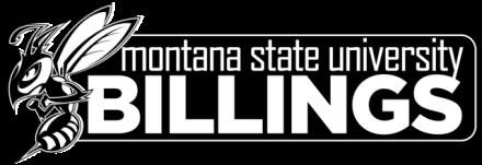 image of Montana State University Billings logo