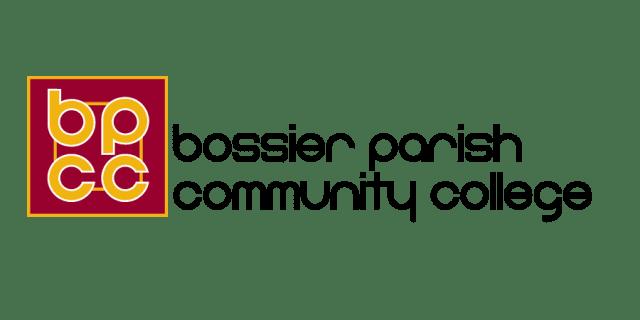 Bossier Parish Community College logo