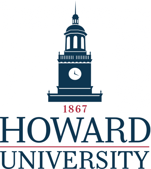 Image of Howard University logo